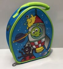 TOY STORY INSULATED KIDS SCHOOL LUNCH BAG - ZAK DESIGNS