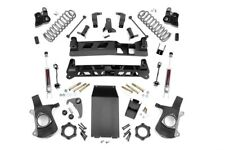 "Chevy GMC Suburban Yukon XL 6"" Suspension Lift Kit w/ N3 Shocks 2000-2006"