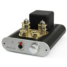 Little Dot MKIV MK4 JAN5654X2 Soviet 6H30EHX2 Headphone Tube Amplifier  Pre-Amp