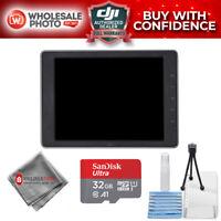 "DJI CrystalSky 7.85"" Ultra-Bright Monitor Bundle - Brand New"