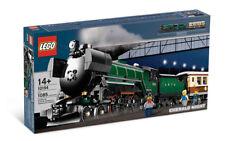 LEGO City Creator 10294 Emerald Night Train -  New in Box ⭐️Retired, Very Rare⭐️