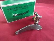 Vintage NOS Classic Campagnolo front derailleur Nuovo Valentino .