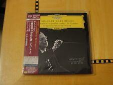 Mozart - Symphony 40 41 - Bohm - SHM-SACD Super Audio CD Japan SACD