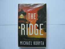 The Ridge ( signed by author )