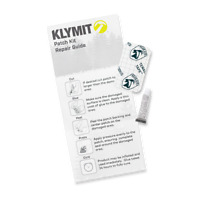 KLYMIT Sleeping Pad PATCH KIT with glue and tenacious tape BRAND NEW