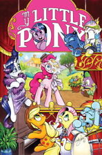 Friendship is Magic Volume 12 (My Little Pony) [New Book] Graphic Novel, Paper