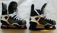 CCM 952 Tacks Hockey Skates US Size 7 Pro Lite 3 Please Read Below