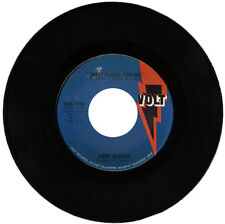 "JIMMY HUGHES  ""SWEET THINGS YOU DO c/w LET'EM DOWN BABY""   60's   LISTEN!"