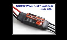 Hobbywing Skywalker 40 A Esc. 10% De Descuento Especial