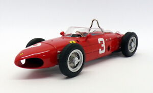 CMR 1/18 Scale CMR167 - F1 Ferrari Dino 156 Sharknose - #3 V.Trips 1961