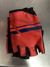 Altura Airstream Bicycle Cycle Bike Mitts 2019 Red / Blue Size XL