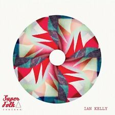 Ian Kelly - Superfolk Remixes [New CD] Canada - Import