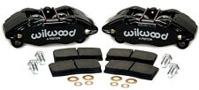 "WILWOOD DPHA BRAKE CALIPER KIT HONDA CIVIC ACURA INTEGRA FIT15"" RIMS 140-13029"