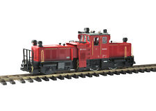LGB 21670 DIESEL LOCOMOTIVE TRACK CLEANING LOCO MZS G SCALE NEW