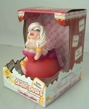 Amanda Lepore Orig Collectible Celebriduck Rubber Ducky Toy New