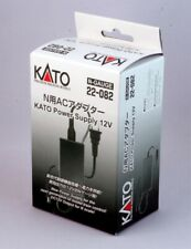 Kato 22-082 N Scale Power Supply 12V
