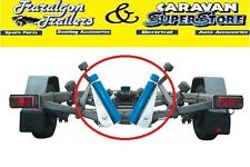 Eziguide self align boat loading launching rollers system Power & Sail Boat G299