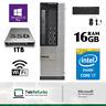 Dell Optiplex 7010 SFF Intel i7-3770 3.40 GHz 16GB DDR3 RAM 1TB SSD Win 10 Pro