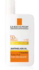 LA ROCHE-POSAY ANTHELIOS XL 50ML - 50+ SPF ULTRA LIGHT FLUID NON PERFUMED