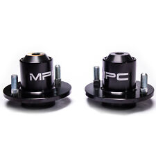 MPC Motorsport Extended Tophats | Honda Civic | Acura Integra [Black] - USA