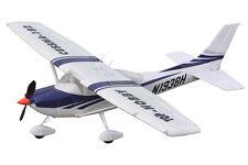 TOP Blue 400 Cessna182 RC PNP/ARF Propeller Plane Model W/ Motor Servo 20A ESC