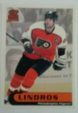 1999-00 PACIFIC PARAMOUNT COPPER #173 ERIC LINDROS