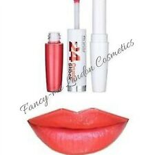 Maybelline Super Stay 24hr Crystal Shock 470 Precious Coral