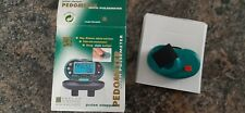 Pedometer Oregon scientific mit Pulsmesser