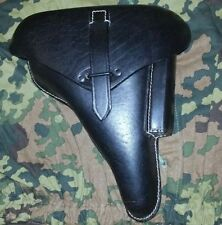 German WWII Collectable Holsters (1939-1945)