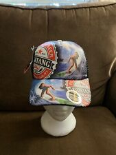 Bintang Bali Pilsener beer baseball cap hat New With Tags