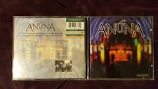 ANUNA - ANUNA CELTIC HEARTBEAT. CD