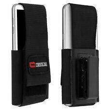 Crosscall Universal Gürtelhülle Smartphones mit max. Abmessungen von 130 x 80 mm