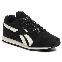 Reebok Kids Shoes Royal Classic Old Sports Athletic Boys Jogger 2.0 Style DV9143