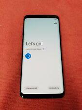Samsung Galaxy S9 DUOS 64GB Coral Blue SM-G960F (Unlocked) GSM DUAL SIM KG839