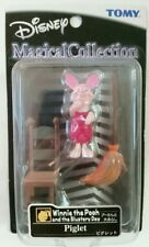PIGLET Disney Magical Collection TOMY #30 Winnie the Pooh Blustery Day Figurine