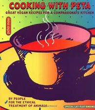 Cooking with Peta: Great Vegetarian Recipes for a
