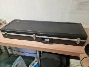 Gator ABS Guitar Case - Stratocaster Style