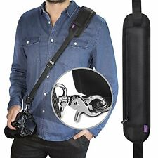 Sling Shoulder Neck Strap Camera Canon Nikon Sony Pentax and more