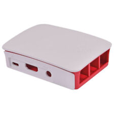 Raspberry Pi Official Pi 3 Case in Red & White