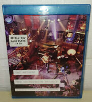 PAT METHENY - THE ORCHESTRION PROJECT - BLU-RAY