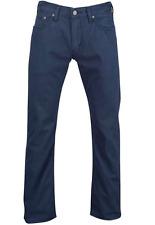 LEVI'S 514 SLIM STRAIGHT FIT 100% COTTON 0521 BOILER BLUE JEANS 30 X 30 #948