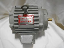 LINCOLN ELECTRIC D1G1104C2 MOTOR USED