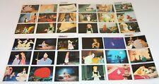 Walt Disney Cinderella Collector Cards 90+ SkyBox