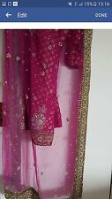 ladies indian party wear