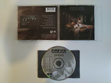 FATES WARNING - PARALLELS - 1ST PRESS CD 1991 METAL BLADE REPRISE RECORDS! NEW!