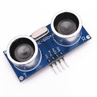 Ultrasonic Module HC-SR04 Distance Range Measuring Transducer Sensor IoT Props