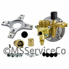"""Giant GXH2525A-112H Replacement Pump For 7/8"""" Shaft Ex-Cell Pressure Washers"""