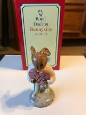 "Royal Doulton ""Sweetheart Bunnykins"" Limited Edition Figurine - Db 174"