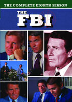 The FBI: The Complete Eighth Season [New DVD] Manufactured On Demand, Mono Sou
