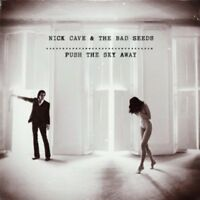 Nick Cave and The Bad Seeds - Push The Sky Away [CD]